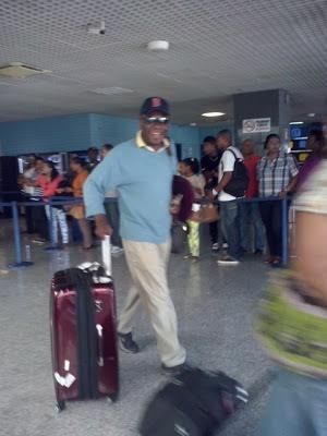 Yes, Professor Jetro da Silva is Back!
