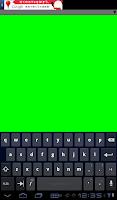 緑部分がタッチパッドになります
