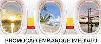 Promoção Embarque Imediato Postos Shell