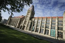 Master's Studentship for UK/EU Applicants at University of Manchester