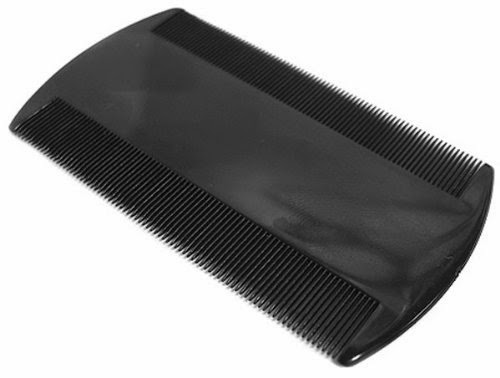 Deluxe Lice Comb by Medi Sweep