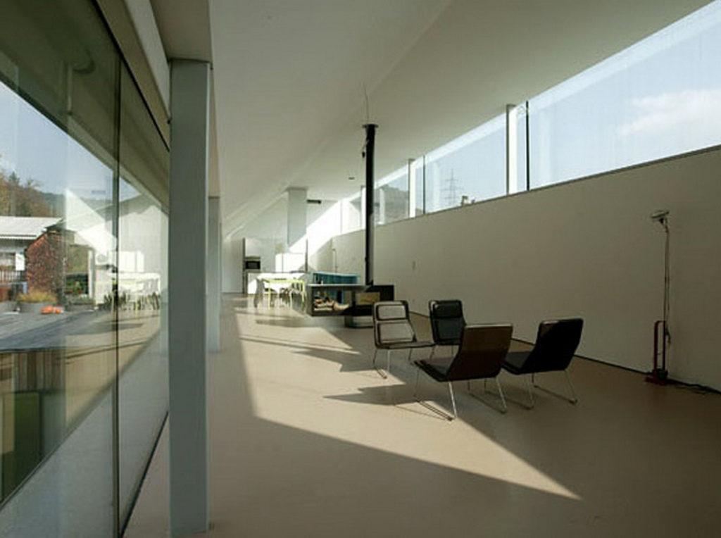 Modern House Design Ideas Slovenia