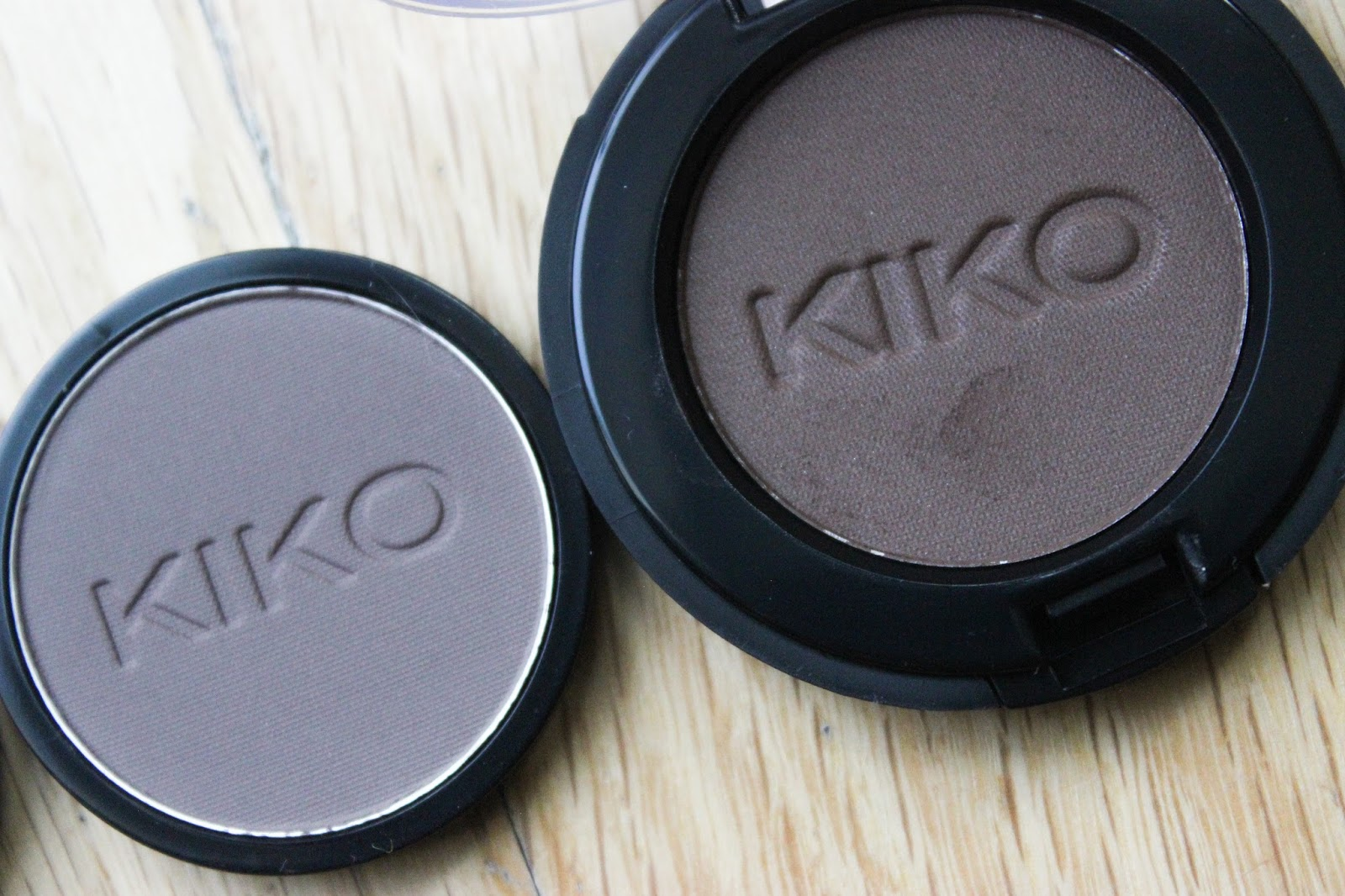 kiko infinity shadows discoveriesofself blog, nataliekayo, beauty blogger, swatches