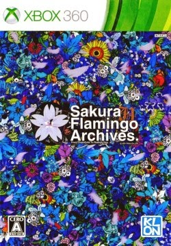 [Xbox360] Sakura Flamingo Archives [サクラフラミンゴアーカイヴス ] (JPN) ISO Download