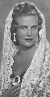 Princesse Lilian de Belgique, née Baels