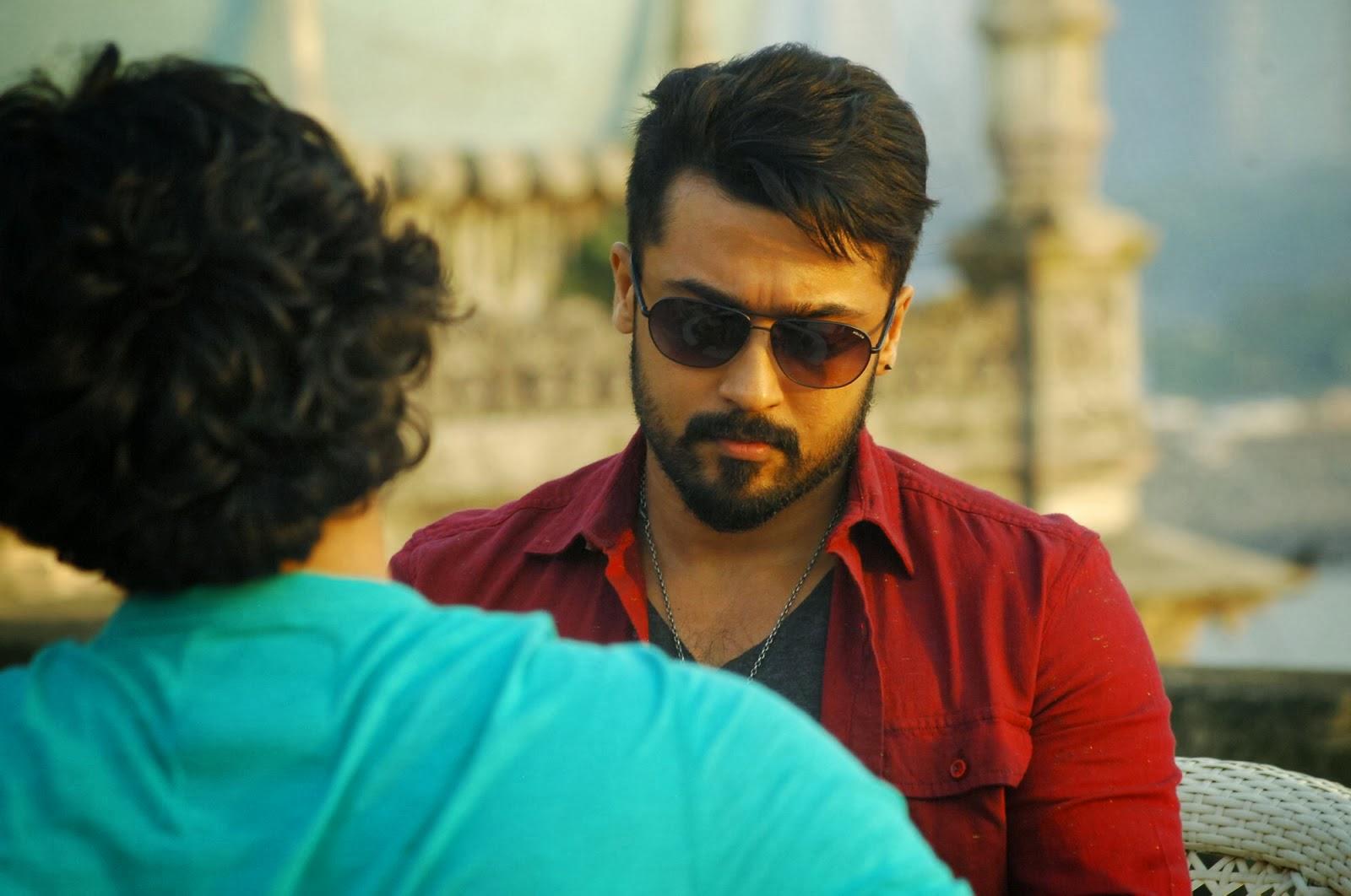 Surya S Anjaan Movie Stills First Look Tolly Cinemaa