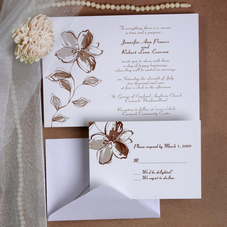Silver Wedding Invitations Wholesale Wedding Favors