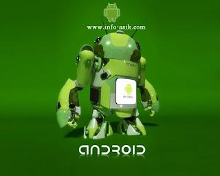 HP Android Terbaik dan Tercanggih