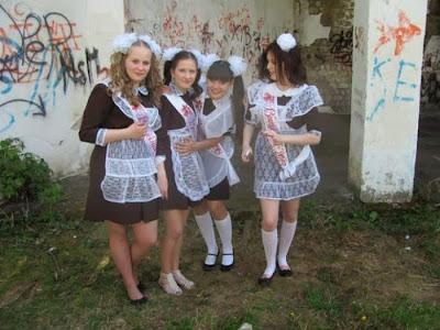 russian sluty school girls