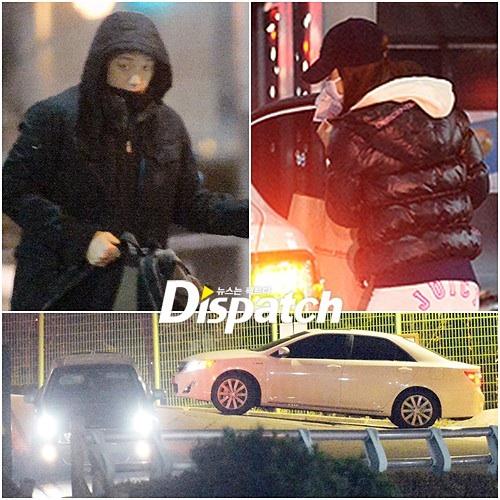 Rain dan Kim Tae Hee Pacaran
