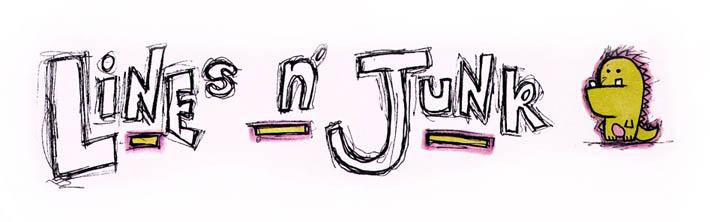 Lines n' Junk