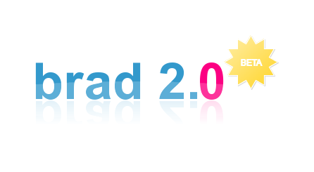 Brad 2.0