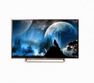 Buy Sony BRAVIA KLV-32R482B LED Television at Rs.28,712 : BuyToEarn