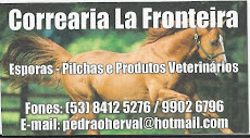 Correaria La Fronteira