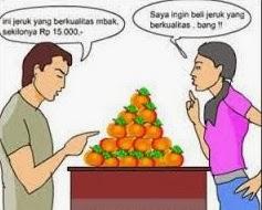 Motif Ekonomi adalah