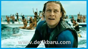 Johhny Utah di Film Point Break