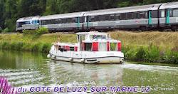 LUZY SUR MARNE -  LA VALLEE