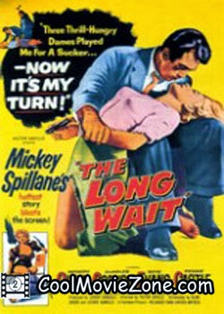 The Long Wait (1954)