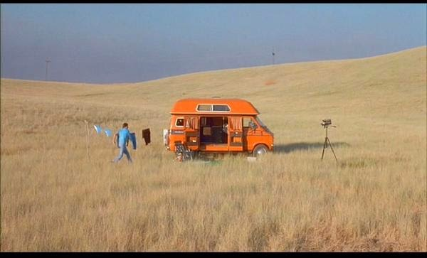 As Uncle Rico used to say  Uncle Rico Van