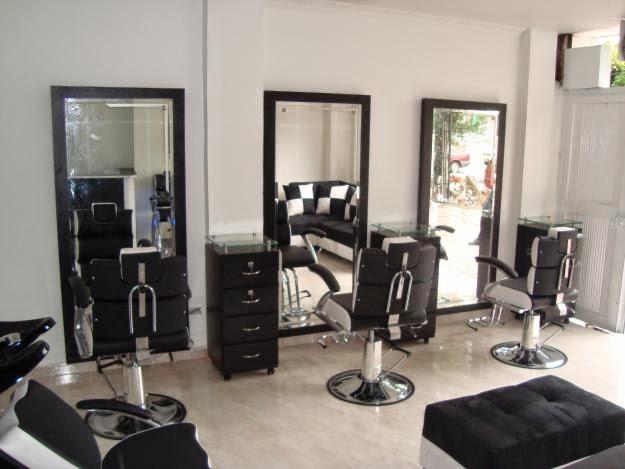 Smartcolor tips para el montaje de un sal n de belleza - Ideas para decorar una peluqueria ...