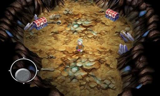 Game Final Fantasy III v1.2.0 Mod Apk Terbaru 2015 screenshot by www.kontes-seo-news.blogspot.com