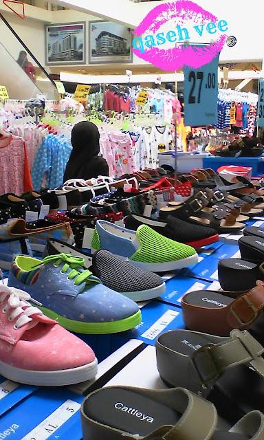 Shopping Di Bangi Gateaway