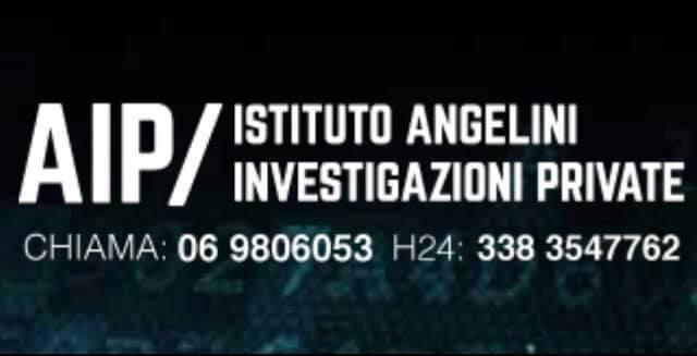 AIP Istituto Angelini Investigazioni Private
