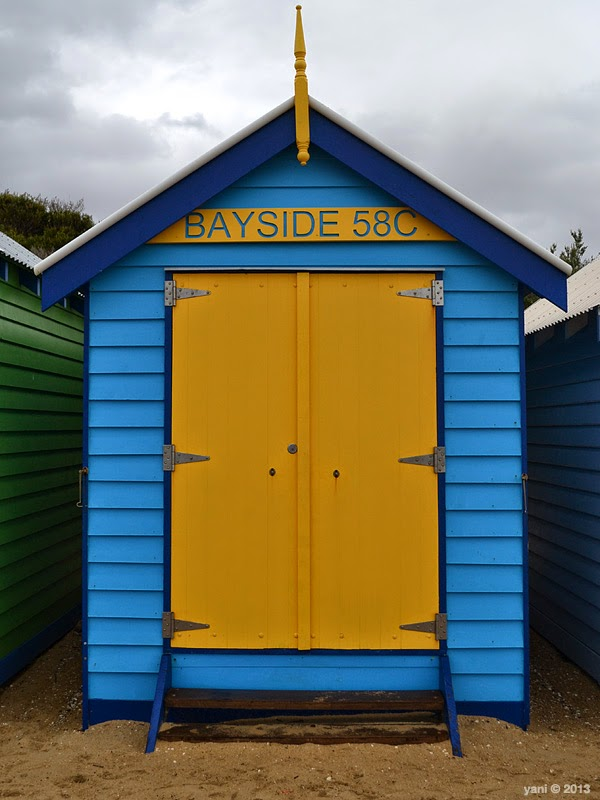 bayside 58c
