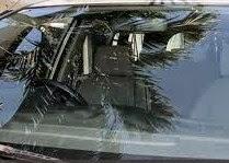Cara Mensiasati Kipas Kaca Wiper Mobil Mati Saat Hujan