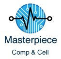 Logo Masterpiece Com Cell