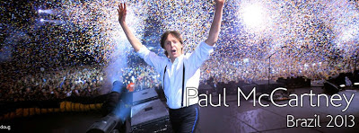 Nova tour de Paul McCartney
