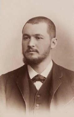 Oscar Baumann