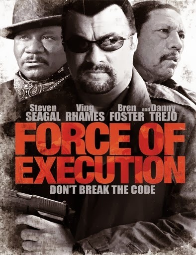 Ver Force of Execution (2013) Online