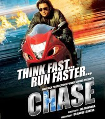 Watch Chase (2010) Hindi Movie Online
