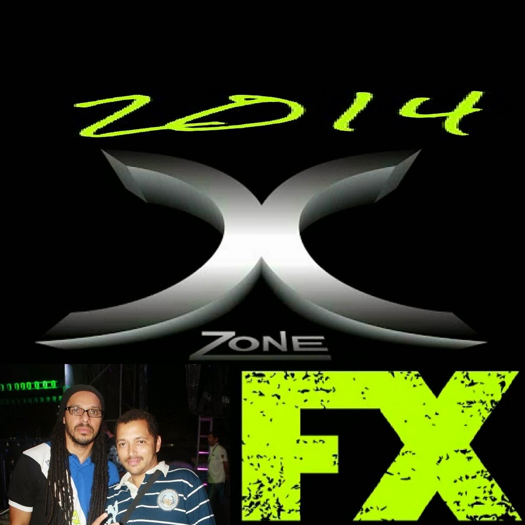X ZONE LA CHORRERA