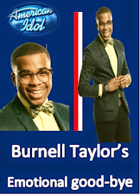 Burnell Taylor