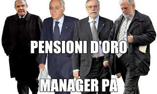 pensioni d'roro