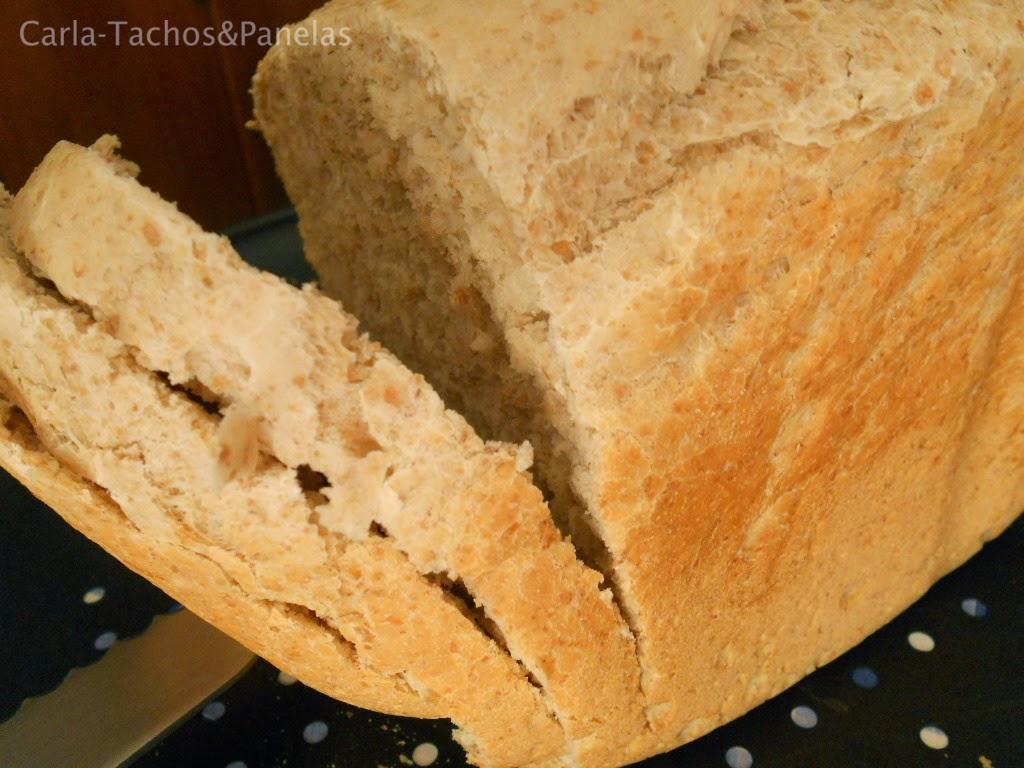 receita de pão rápido