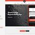 Mannat Studio - Startup Landing Page Template