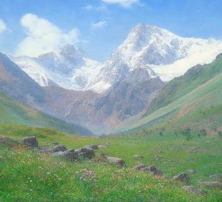 Paisajes Naturales vistas campo