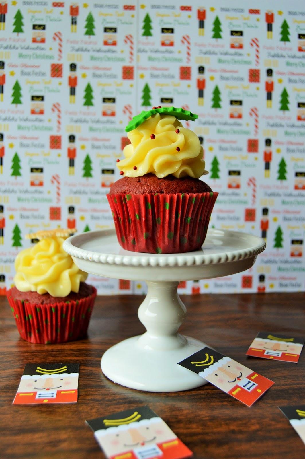 red-velvet-cupcakes-navidad-nochebuna-mexico-receta