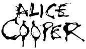 #8 Alice Cooper Wallpaper