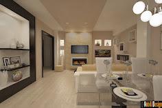 Royal Town Copou - Apartament 2 camere - 50,10 mp