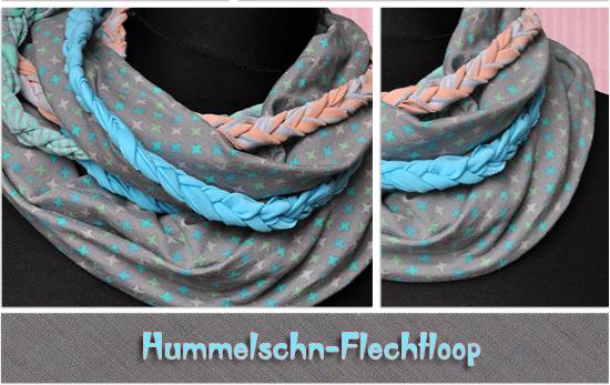 Flechtloop by Hummelschn