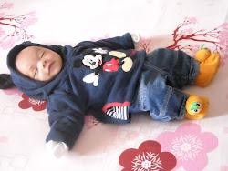 Lil Zafran
