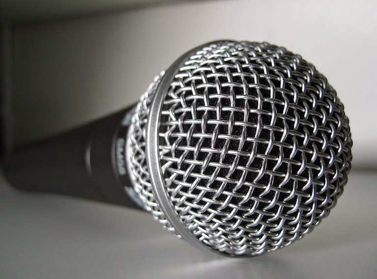 proximity effect audio, microphone proximity, mic proximity effect