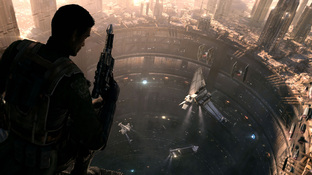 E3 2012: The new Star Wars game officially
