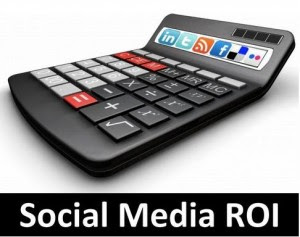 Want to measure your Social Media ROI? Here are 5 Tools!