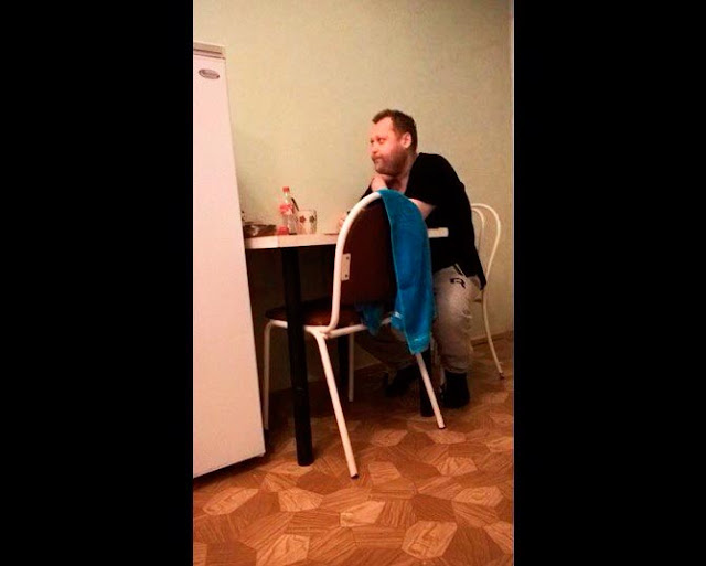 Андрей Дольников. Борьба за тромбоциты