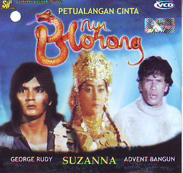 Review Film Jadul: Petualangan Cinta Nyi Blorong (1986) | Gugun ...